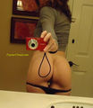 Sexy Selfshot naked ass.jpg
